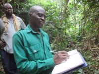 Ghana Forestry Commission Technician