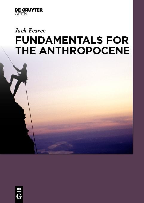 Fundamentals for the Anthropocene
