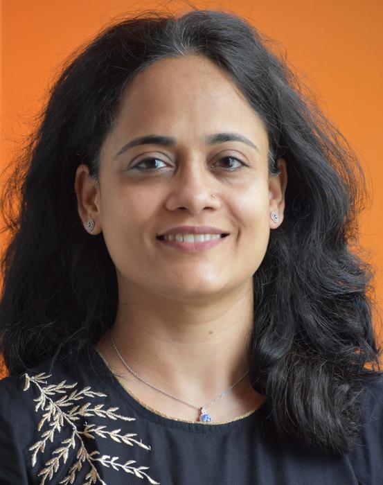 Dr. Deepali Jain