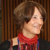Daphne Atlas, Hebrew University of Jerusalem