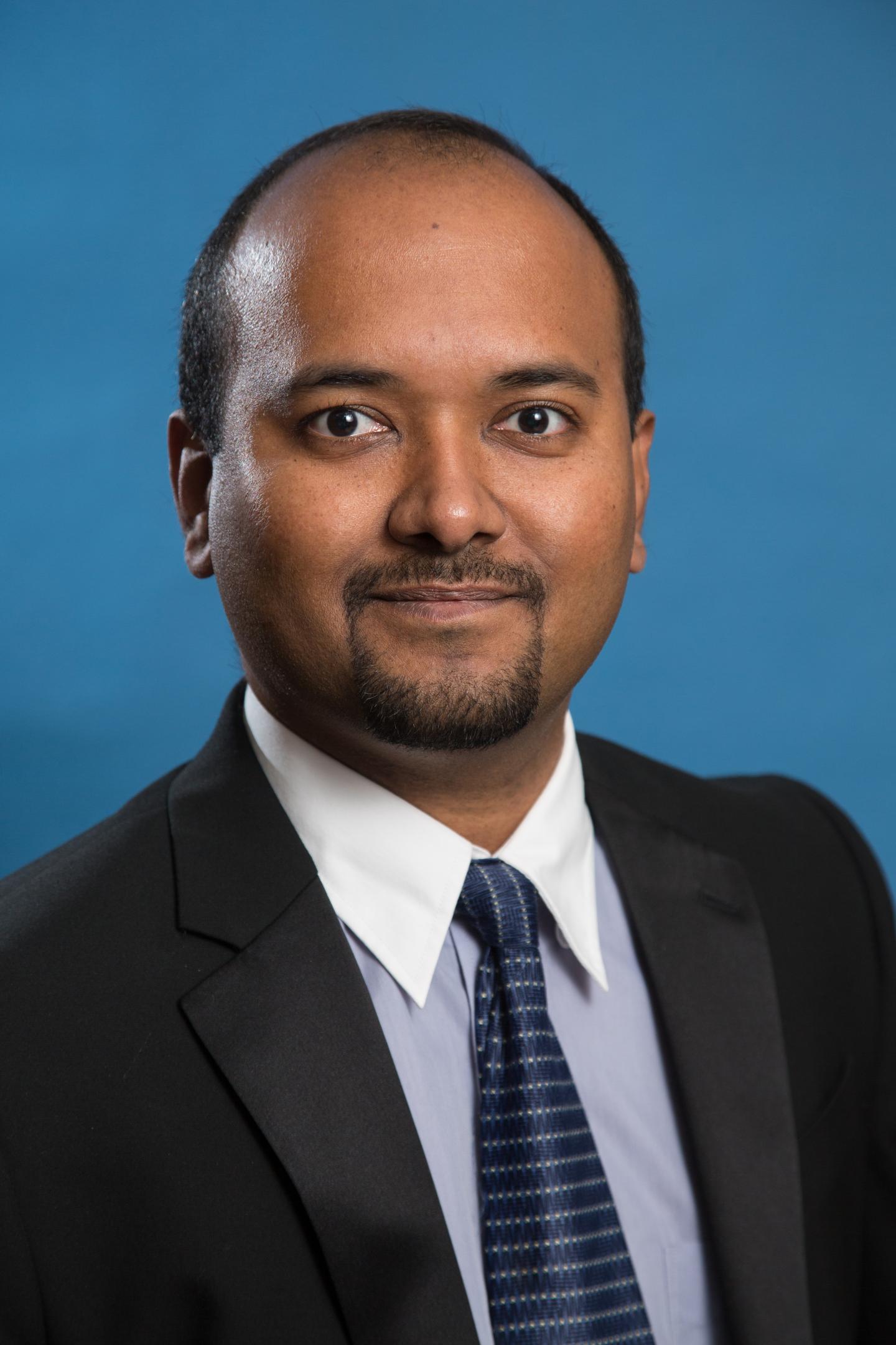 Harish Krishnamoorthy, University of Houston