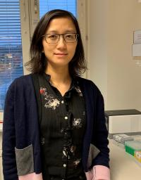 Qiaolin Deng, Karolinska Institutet
