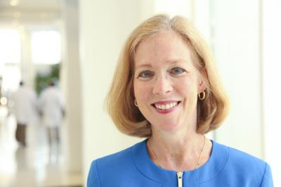 Cynthia Bulik, UNC Center of Excellence for Eating Disorders