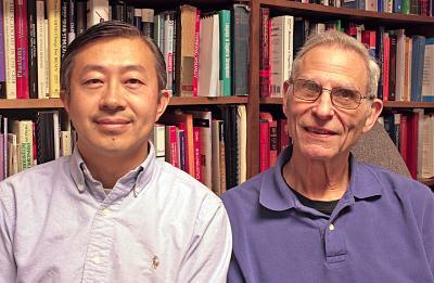 Yi-Yuan Tang, Texas Tech University, and Michael Posner, University of Oregon