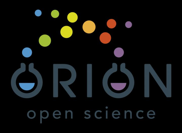ORION Logo