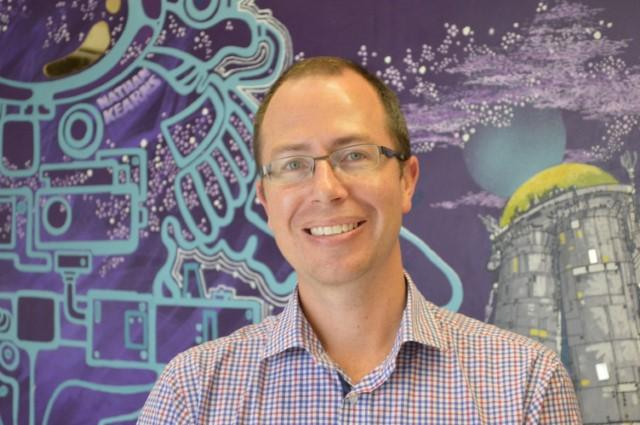 Associate Professor Ben Wheeler, University of Otago