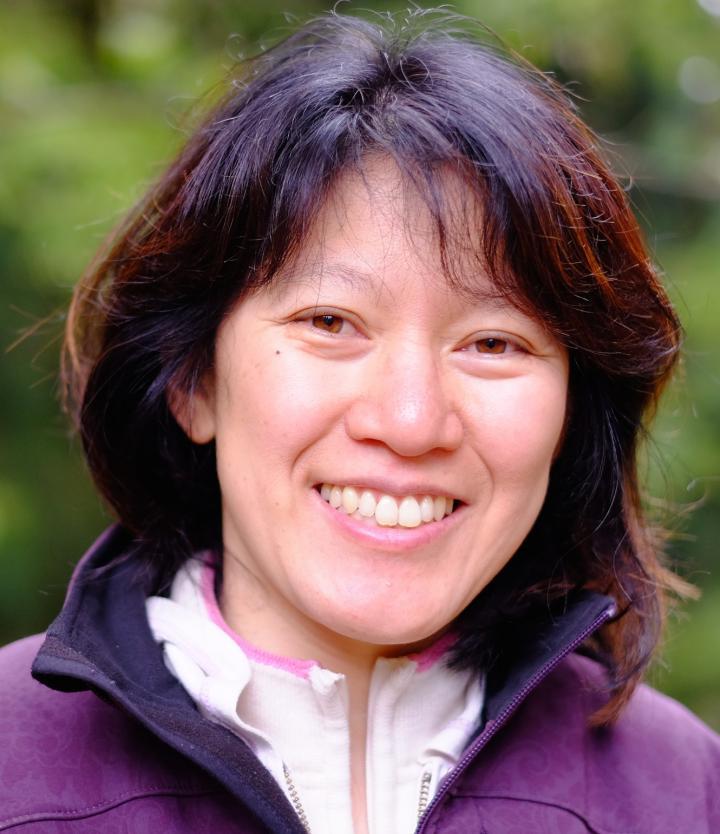 Mimi Lam, The University of Bergen