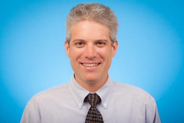 Dr. Jonathon Maguire, Unity Health Toronto