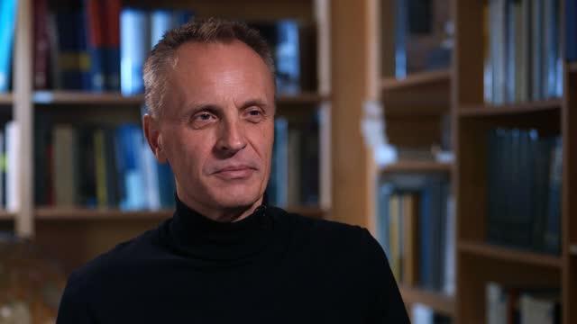 <em>Lancet</em> Editor Richard Horton Comments on New Diet Study