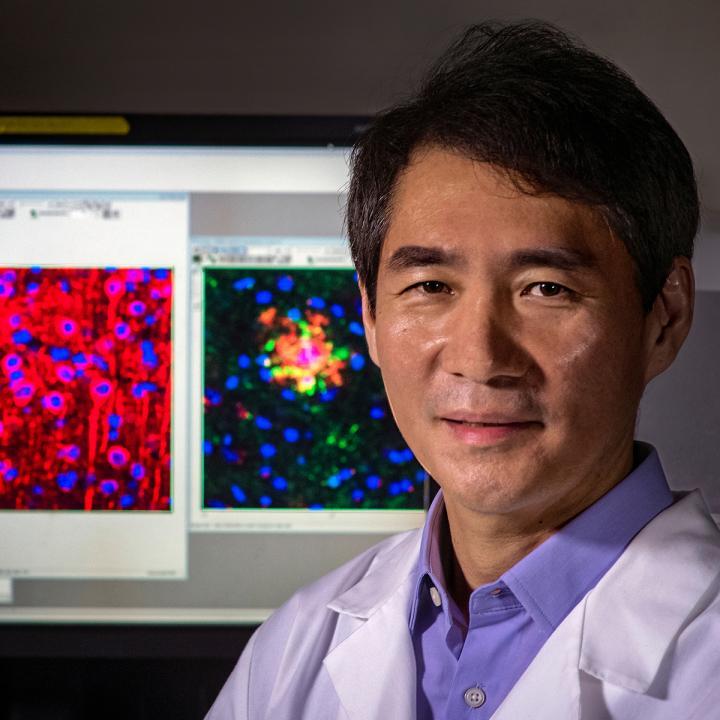 David Kang, PhD