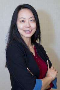 Peii Chen, Kessler Foundation