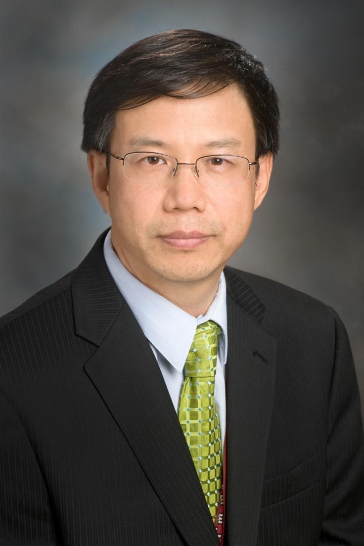 Shulin Li, Ph.D., University of Texas M. D. Anderson Cancer Center