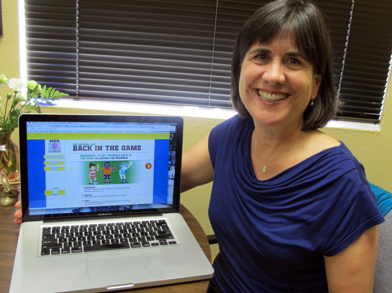 Ann Glang, University of Oregon
