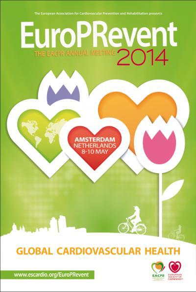 EuroPRevent 2014 Picture