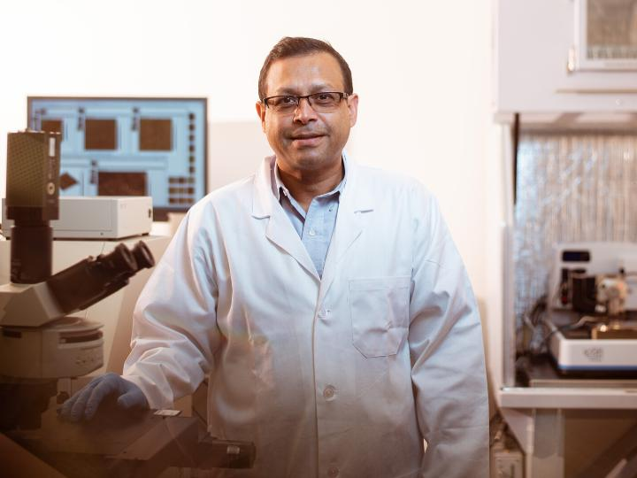 Alamgir Karim, University of Houston
