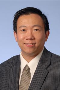 IU School of Medicine professor Suthat Liangpunsakul
