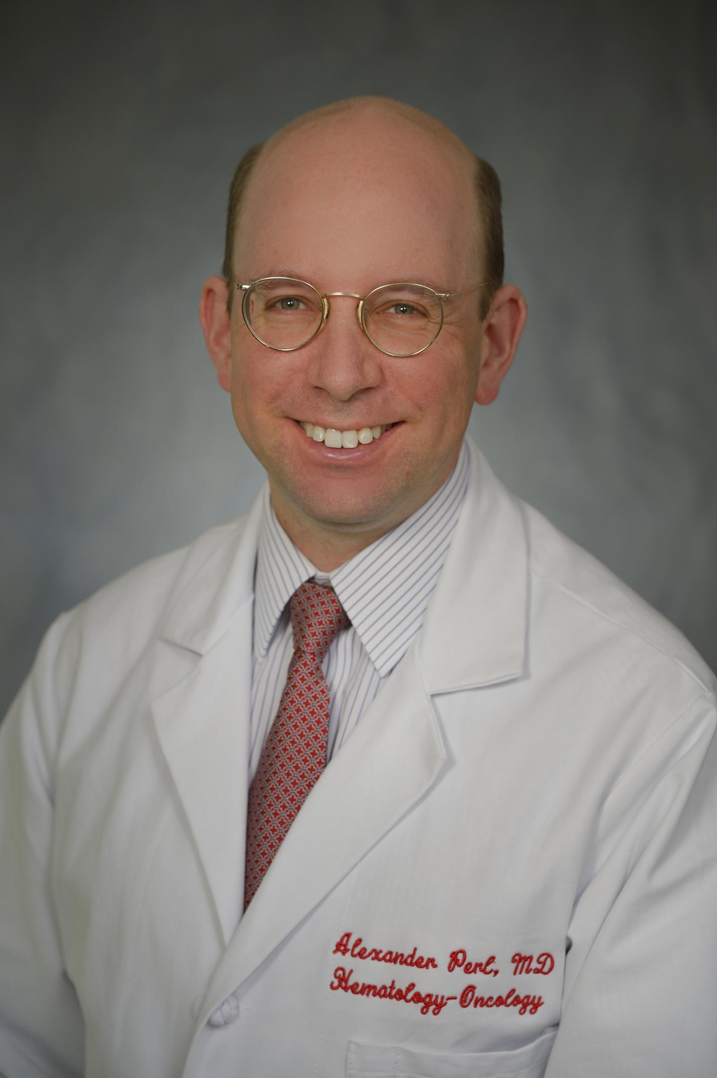 Alexander Perl, University of Pennsylvania School of Medicine