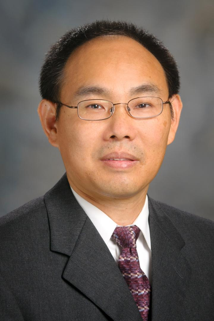 Jianjun Gao, The University of Texas MD Anderson Cancer Center