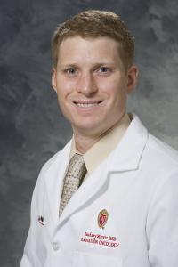 Zachary Morris, M.D., Ph.D.