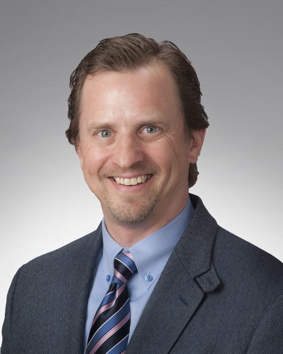 Bryan McVerry, M.D.