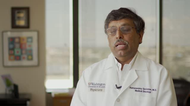 Newly approved drug effective against lung cancer caused by genetic mutation