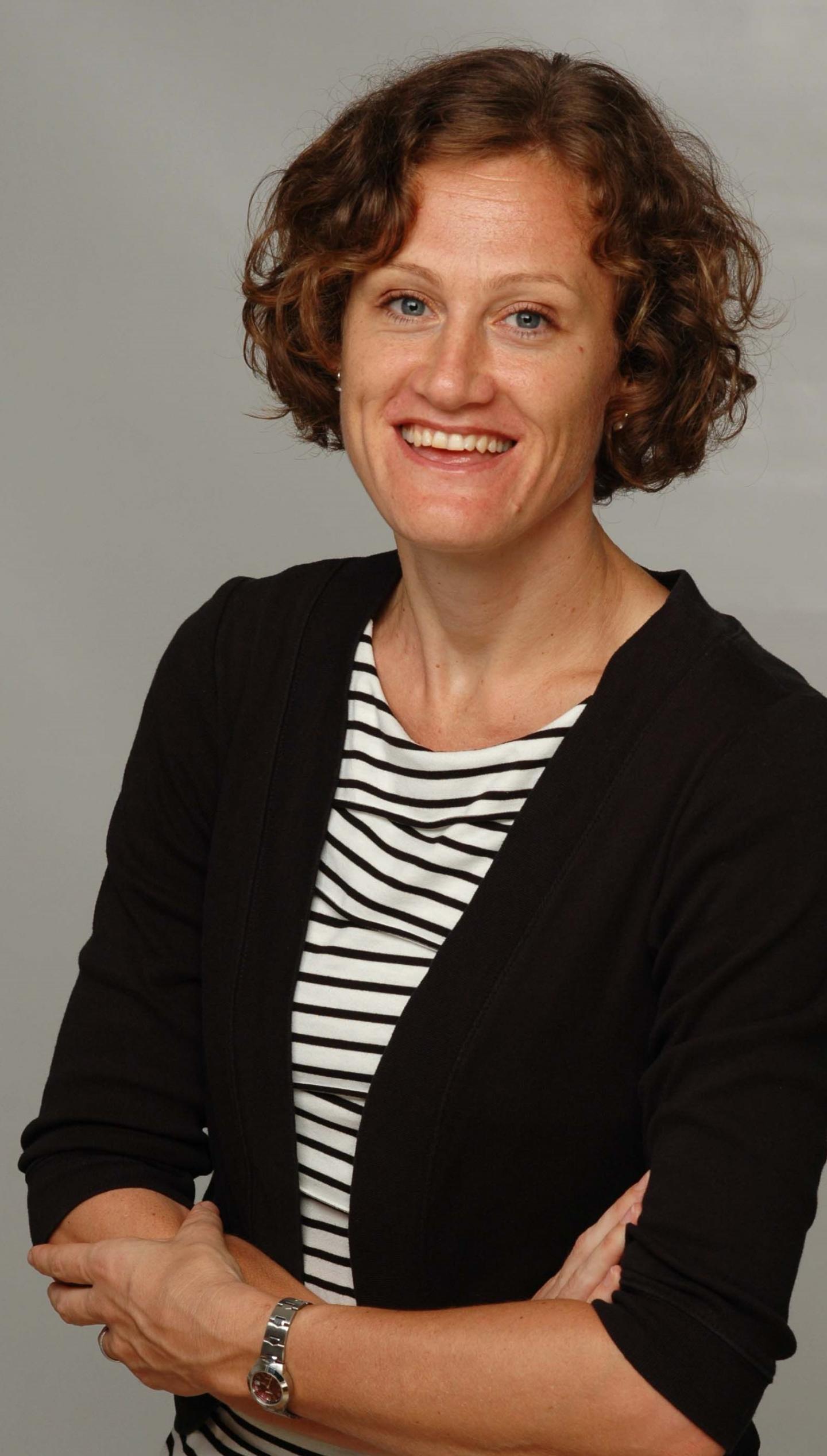 Leontine Alkema, University of Massachusetts at Amherst