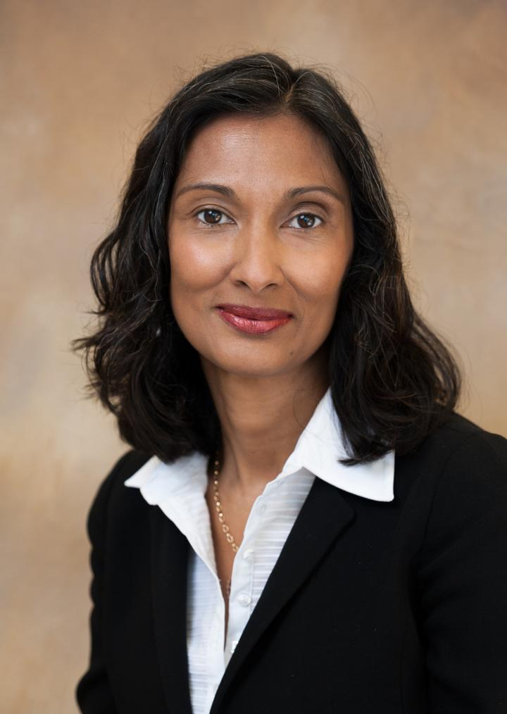 Padmanee Sharma, The University of Texas MD Anderson Cancer Center