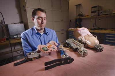 Steve Buerger, DOE/Sandia National Laboratories