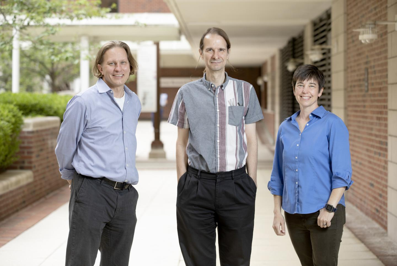 Vanderbilt investigators leading study