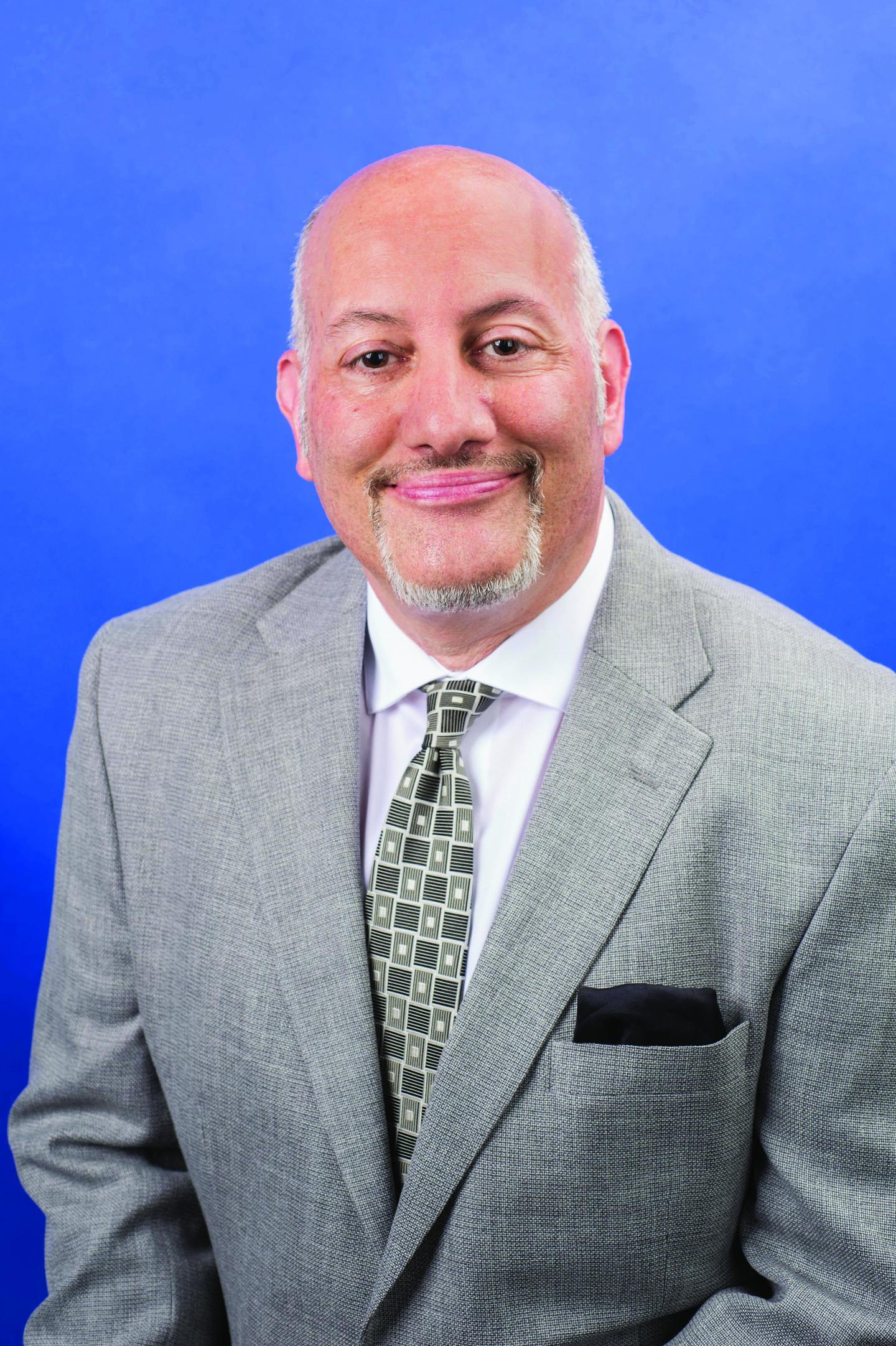 Dr. Glenn Flores, University of Connecticut