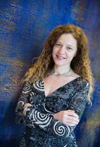 Astronomy Professor Amina Helmi, University of Groningen