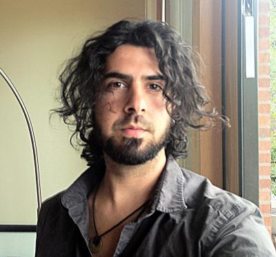 Azim Shariff, University of Oregon