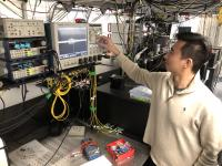 UChicago scientists discover way to make quantum states last 10,000 times longer