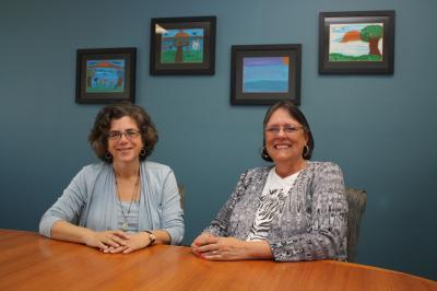 Amy Lederberg and Susan Easterbrooks, Georgia State University
