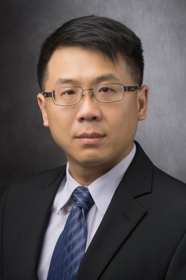 Li-Chuan Chan, Ph.D.,