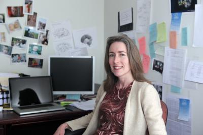 Kirsten Tillisch, University of California - Los Angeles Health Sciences
