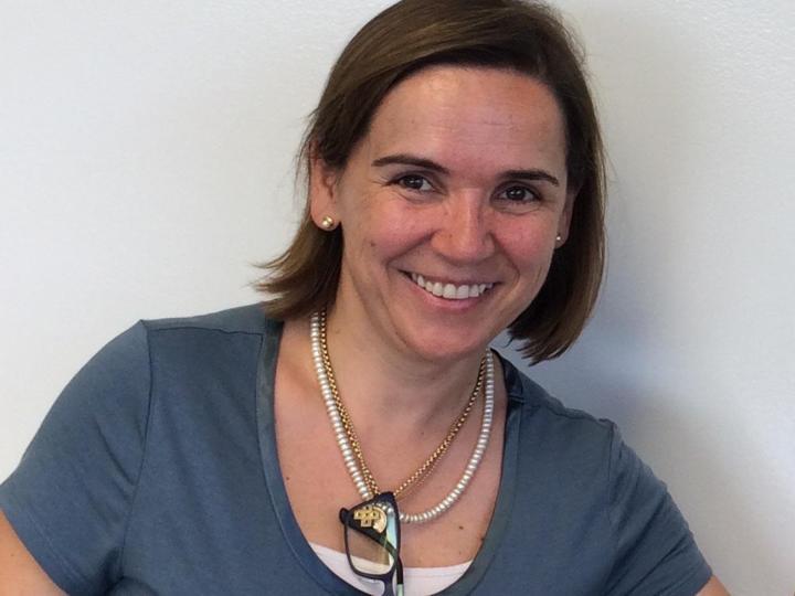 Maria Diaz-Meco, Ph.D., Sanford-Burnham Prebys Medical Discovery Institute