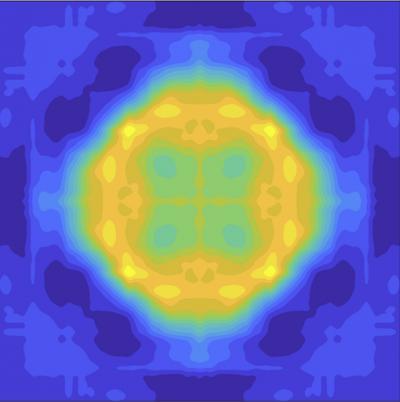 Lithium-rich cathode