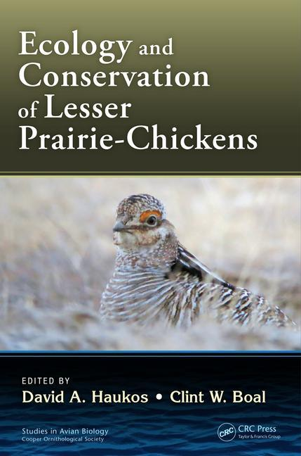 Ecology & Conservation of Lesser Prairie-Chickens