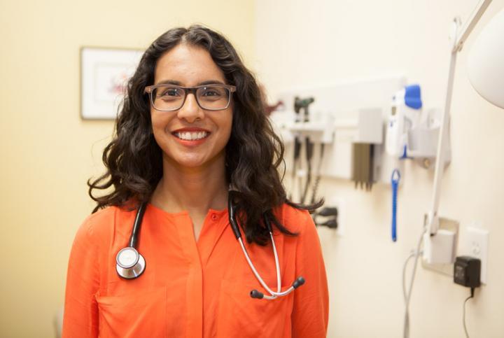 Dr. Tara Kiran, St. Michael's Hospital