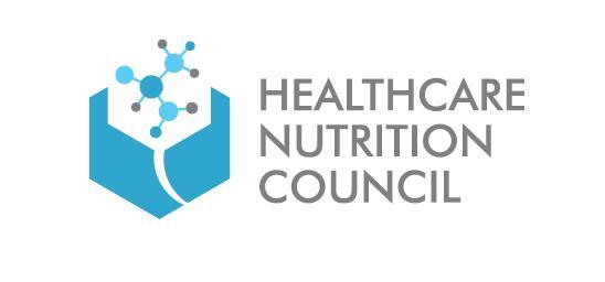 Healthcare Nutrition Council Logo