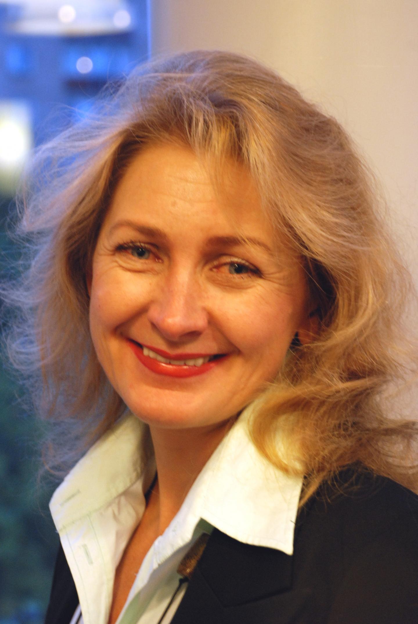 Galina Selivanova