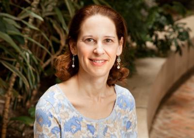 Karen Rudolph, University of Illinois at Urbana-Champaign