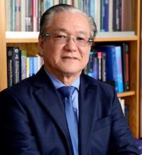 Dr. Joseph S. Takahashi, UT Southwestern Medical Center