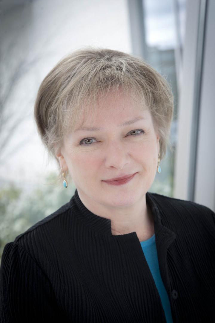 Katharine Wenstrom, Women & Infants Hospital
