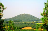 The Maoling Mausoleum