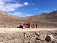 Atacama Hyperarid Core 2