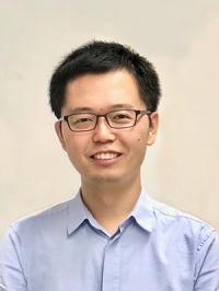 Zhao Zhang, Ph.D.
