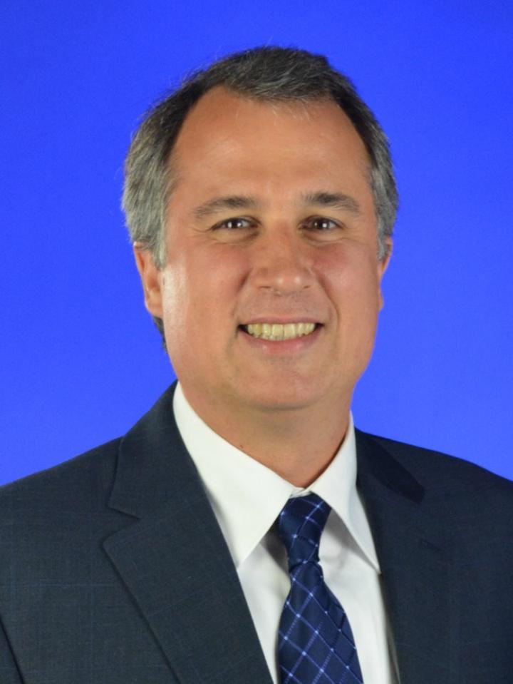 James Wainberg, Florida Atlantic University