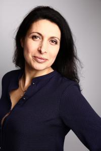 Anastasia Nyman Iliadou